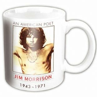 Doors (The) - MUG - (11oz) (Brand New In Box)